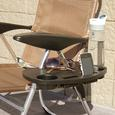 Chair Side Tray