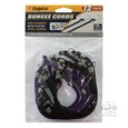 Mini Bungee Cords, 12 Pack