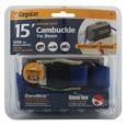 15 x 1 Cambuckle Tie Down