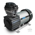 Pacbrake 12-Volt Compressor with Vertical Pump Head