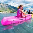 Lifetime Wave Kayak- Pink