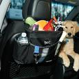 Doggie Seat Back Organizer
