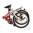 Adventurer One Speed Folding Bike