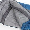 Santa Fe Sleeping Bag, 20 Degrees, Regular