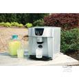 Ice Maker & Water Dispenser