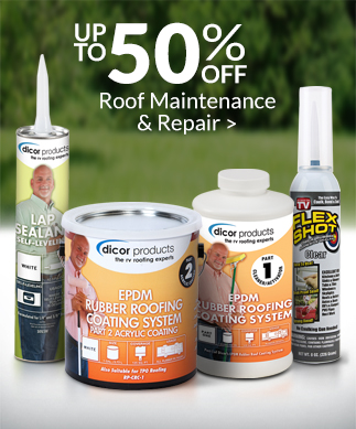 Save up to 50% on Roof Maintenance & Repair >