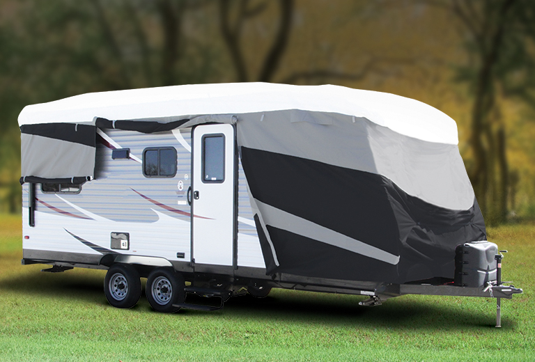 Save up to $300 on RV Covers!
